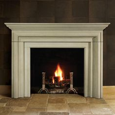 bolection fireplace - Google Search