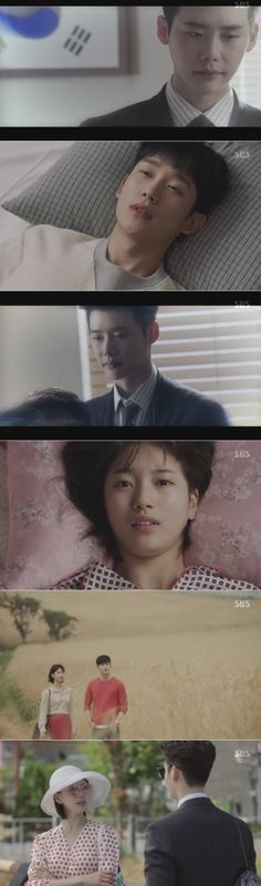 [Spoiler] Added episodes 21 and 22 captures for the #kdrama 'While You Were Sleeping - 2017'