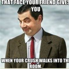 my friends totally do that!