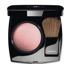 Chanel Collection Etats Poetiques for Fall 2014 ~ Joues Contraste Powder Blush ~ Innocence (rose wood)