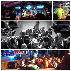 the message & #prayer on night 3 at Mountainside. 1 more night... come out tomorrow and pack your cars with kids! - Coal Township, PA - August 25-28 2013