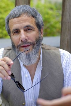 Yusuf Islam.... Before I learned about Muslims I learned about the Qur'an first. If I learned about Muslims (before the Qur'an) I would've never became Muslim