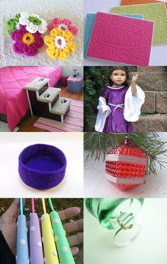 exotic Colors  by tigerlilies on Etsy--Pinned with TreasuryPin.com