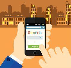 #savethedate il 21 Aprile Google cambierà il suo algoritmo e il ranking dei siti web sarà a favore del mobile-friendly. Fai il test Mobile-friendly