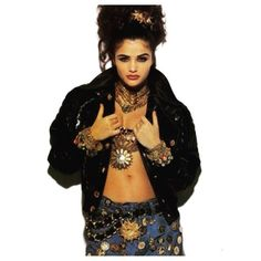 Image result for jewelry 90'S