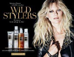 Nuevos Wild Stylers de Tecniart