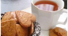 Bahan :  - 100 gram   margarin  - 100 gram mentega asin  - 75 gram gula tepung  - 100 gram brown sugar  - 2 kuning telur  - 1 sendok teh pa...