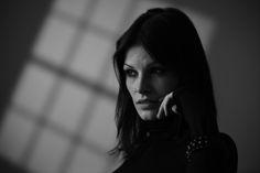 Anna Fashion Beauty Model Sedcard Fotos Foto Fotograf München Dominik Osswald…