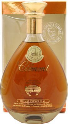 A delicious sipping rum....Clement Rhum Vieux X O