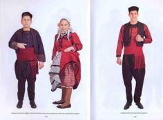 Ένα όμορφο λεύκωμα για τις παραδοσιακές φορεσιές της Θράκης από τον χοροδιδάσκαλο-ερευνητή Γιώργο Τοπαλίδη | faros-24.gr