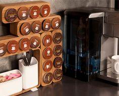 Create A Coffee Station