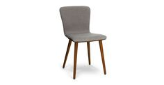 Make a statement with the retro Sede dining chair. Slender lines, a light and airy appearance make it the perfect dining companion. Shop Now! Oak Dining Chairs, Farmhouse Dining Chairs, Walnut Dining Table, Mid Century Dining Chairs, A Table, Kitchen Chairs, Room Chairs, Rattan Chairs, Desk Chairs