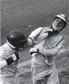 Tino Brambilla vs. Claudio Francisci
