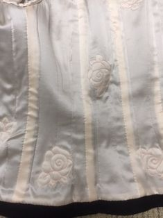 Another French Jacket with Chanel Camellia Rose Inspired Lining – Cloning Couture