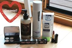 Win a Beauty Goody Bag - Competitions. Goodie Bags, Competition, Ireland, Irish, Goodies, Free, Beauty, Products, Sweet Like Candy