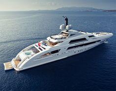 Heesen Yachts : 3 récompenses au Monaco Yacht Show 2013.