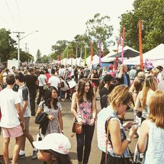 La Festa food and wine festival #Griffith 4 April 2015 http://regionalartsnsw.com.au/festivals/la-festa-2/