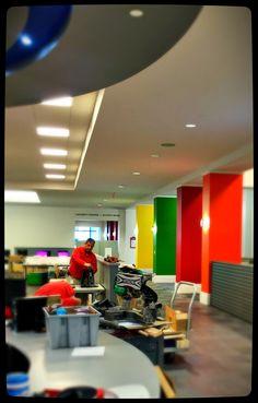 Today's office.... #nashvillephotographer, #commercialphotography