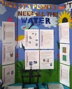 16 best color of science images on pinterest school projects