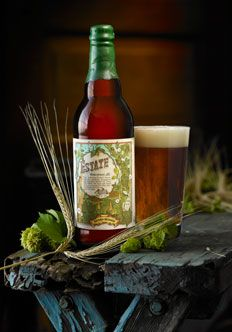 Sierra Nevada 2011 Estate Homegrown Ale