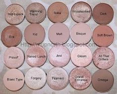 mac eyeshadow all that glitters swatch - Google Search