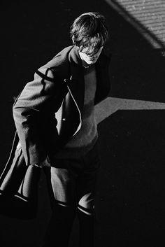"Credit ▪ Off Black Magazine ""The Shadow Line"" Feat. Timur Simakov by Johanna Nyholm Timur Simakov, Skam Aesthetic, Anastasia, Rachel Keller, Donna Tartt, Black Magazine, My Silence, The Secret History, Off Black"