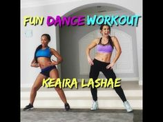 This is a FUN dance workout that's great for beginners or even as a warm up routine before you start your other exercises! Make sure to also check out the sp...