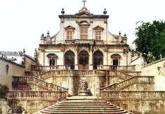 Messina, Strand, Notre Dame, Santa Maria, Mansions, House Styles, Travel, Bella, Vintage