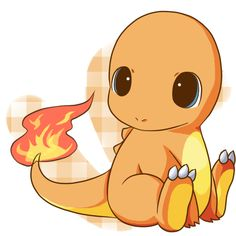 Charmander is one of my fave pokemon Pokemon Charmander, Baby Pokemon, Pokemon Gif, Charizard, Anime Chibi, Anime Cat, Pokemon Mignon, Pokemon Pictures, Robert Plant