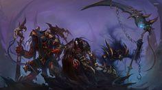 Game Warcraft Warrior World World Of Warcraft Wow World Of
