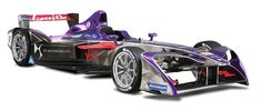 Fórmula E: José María López junta-se a Sam Bird na DS Virgin Racing
