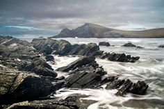 I Nearly Fell In The Sea When I Took This Long Exposure   Shetlan Northern Most Islan In The Uk Oc