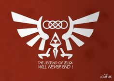 #LegendOfZelda Tatoo (maybe i'll do it)