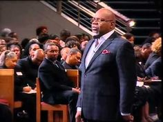 The Holy Spirit - Your CIA Agent - Part 1  To get this message today go to https://store.tdjakes.org/p-2827-cia-the-spirit-speaks.aspx  Tune in to our weekly service online at http://tdjakes.org/watchnow