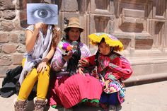 Cusco//Visybilidad [Ojo // Eye]
