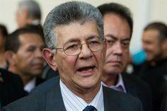 ¡Pillo, antipatriota! Ramos Allup le canta sus verdades a Reverol por amenazar a diputados | El Cooperante