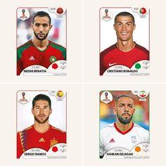 Ramos Real Madrid, Football Tricks, Cristiano Ronaldo Juventus, World Cup 2018, Baseball Cards, Sports, Sergio Ramos, Hs Sports, Sport