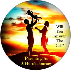 Join an international gathering of companions - The Fellowship of the Sling - on a Parenting As A Hero's Journey Virtual Retreat!