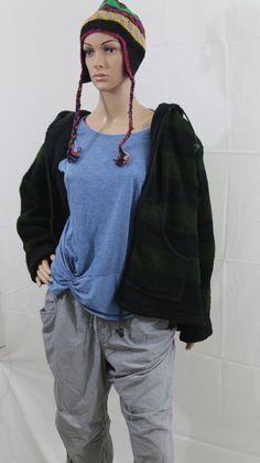 a8994f5e90e8d8 Ear Flap | Wool | Hats, Ear, Crochet hats
