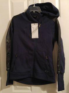 Women's athletic rain jacket