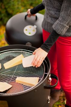 Grill N Chill, Bbq, Dutch Oven, Natural Light, Grilling, Barbecues, Rook, Meat, Smoked Ham