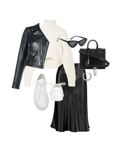 Women S Fashion Over 60 Year Olds Referral: 9910549765 Fashion Over, Look Fashion, Skirt Fashion, Korean Fashion, Winter Fashion, Fashion Outfits, Fashion Trends, Black Women Fashion, Womens Fashion