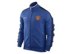 MANCHESTER UNITED N98 AUTHENTIC  http://store.nike.com/us/en_us/?l=shop,search&searchList=track%20jacket