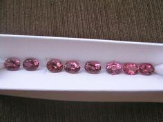 Pink Tourmaline-October birthstone $40/ct https://www.facebook.com/media/set/?set=a.605654772797051.1073741825.305619236133941=3