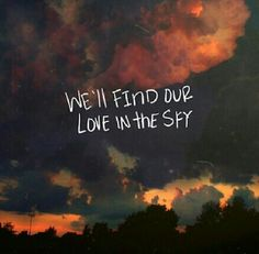 Love in the sky #kissland #theweeknd