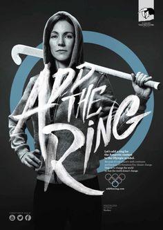 Add the Ring, социальная реклама Fundación Vida Silvestre