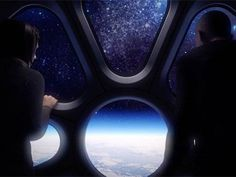 World View balloon aims to give you an outer-space view for $75,000 (Photo: World View Enterprises)
