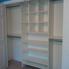 Storage & Closets Photos Small Closet Design, Pictures, Remodel, Decor and Ideas