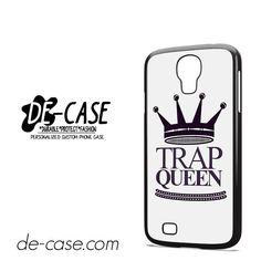 Fetty Wap Trap Quenn DEAL-4191 Samsung Phonecase Cover For Samsung Galaxy S4 / S4 Mini