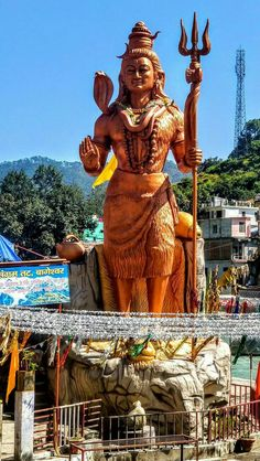 Shiva Art, Shiva Shakti, Kali Hindu, Lord Shiva Statue, Shiva Tattoo, Shiva Wallpaper, India Culture, Indian Gods, Statues